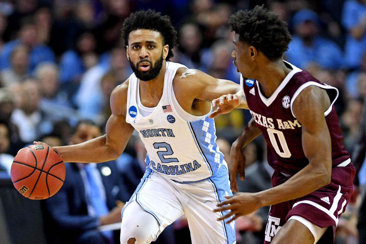 Lakers News  Lakers sign undrafted rookie Joel Berry II - Silver Screen and  Roll 0bb052da8