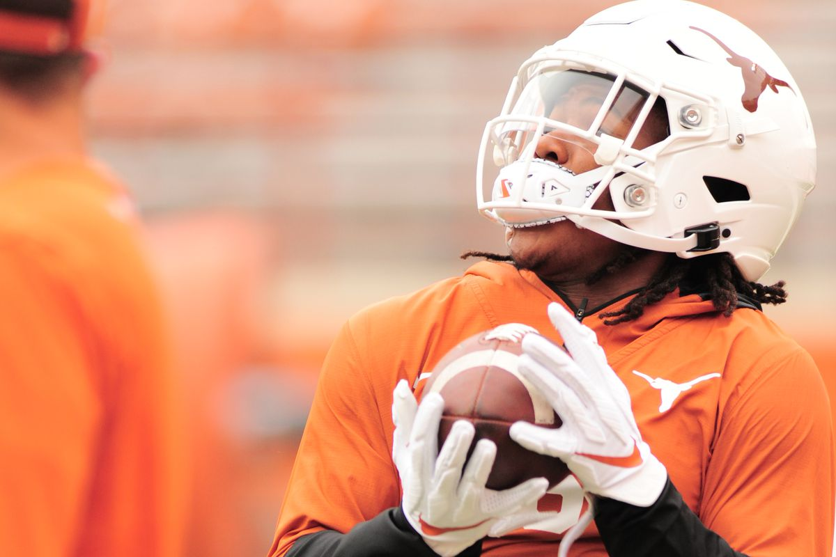 COLLEGE FOOTBALL: OCT 24 Baylor at Texas
