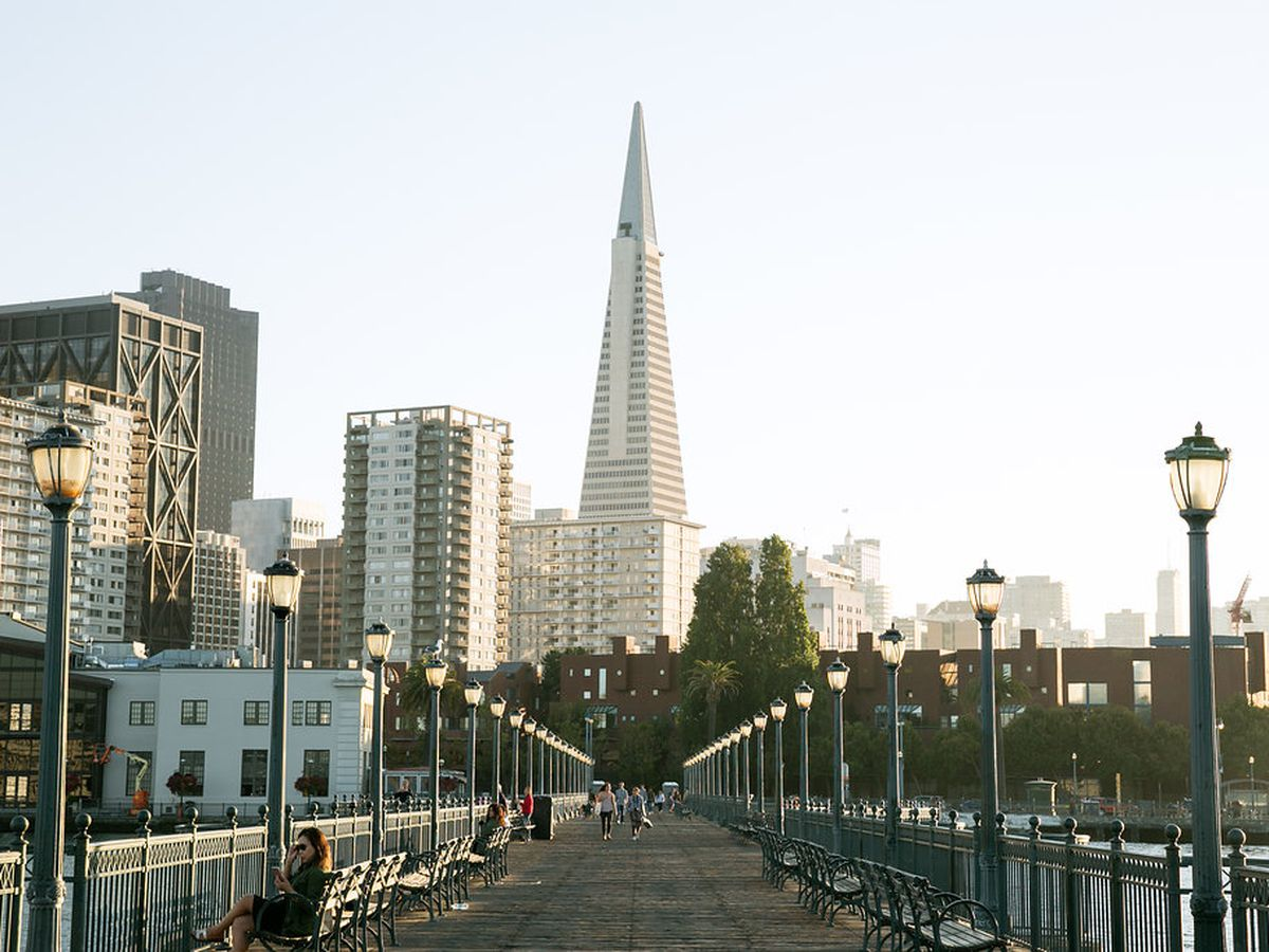 must see architecture and design in san francisco
