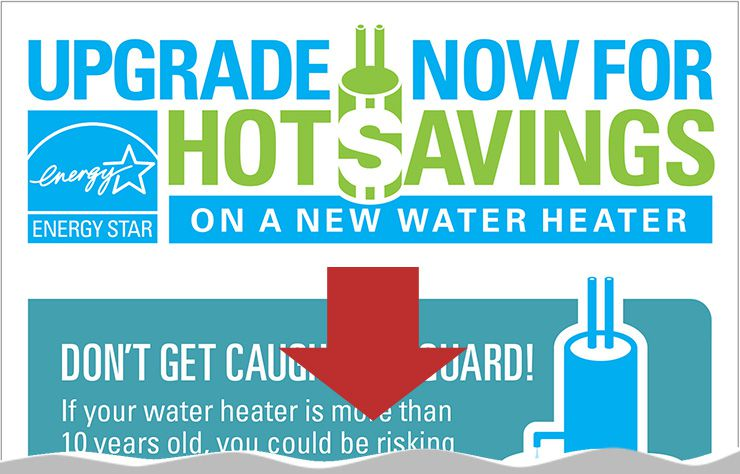 """<p>Download this <strong><a href=""""http://www.thisoldhouse.com/sites/default/files/es-waterheaterinfographc-sept2016.pdf"""">helpful guide to savings</a></strong> when upgrading your water heater to ENERGY STAR!</p>"""