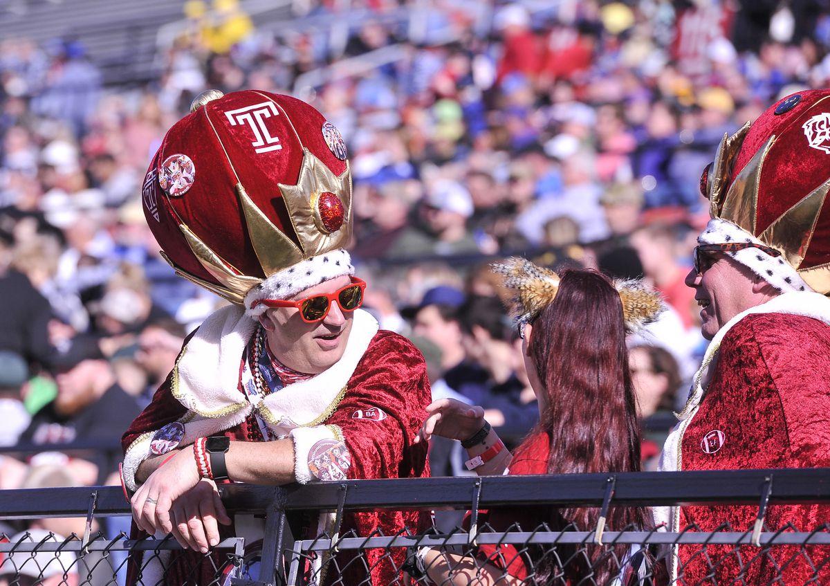 NCAA Football: Independence Bowl-Temple vs Duke
