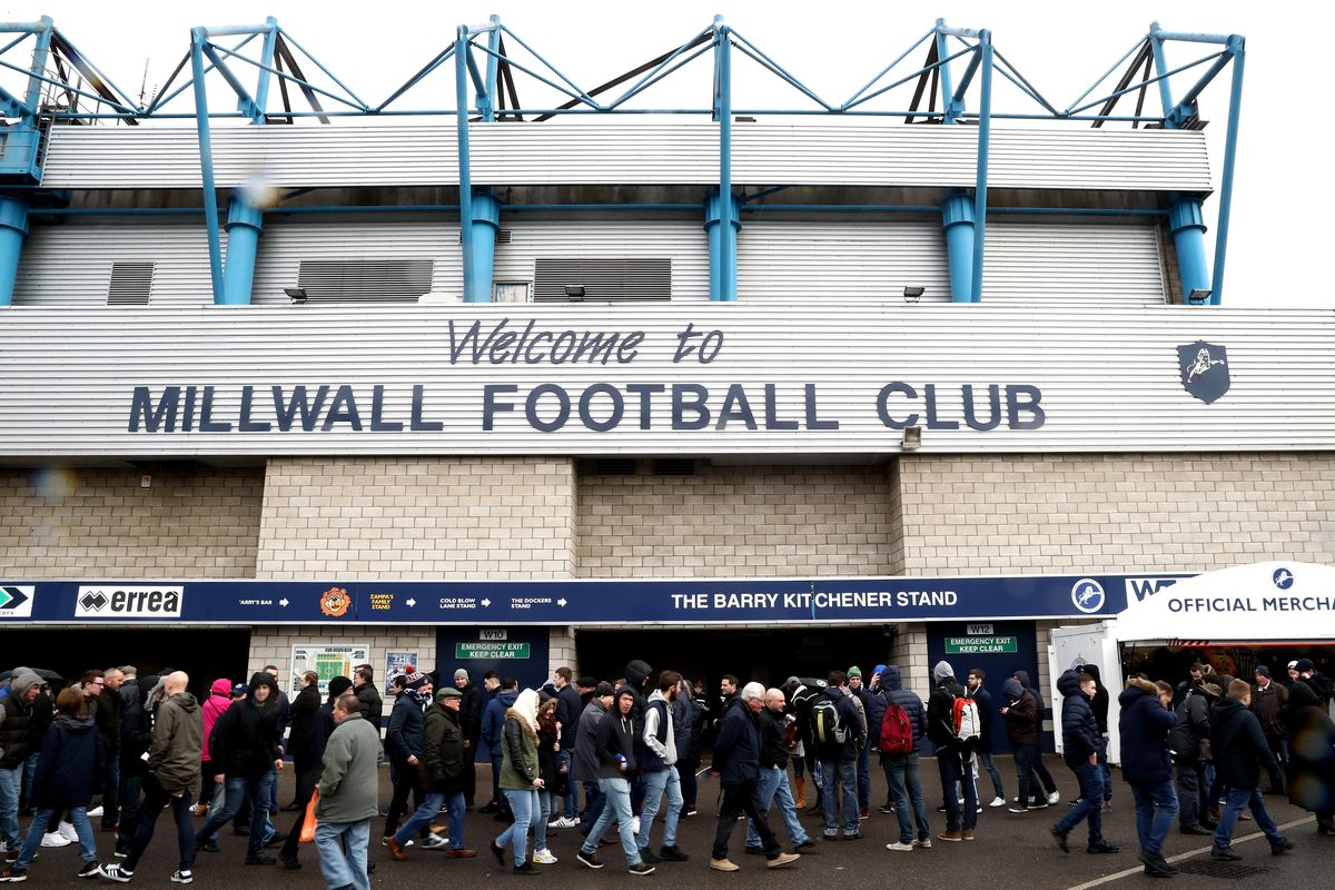Millwall v Watford - The Emirates FA Cup Fourth Round
