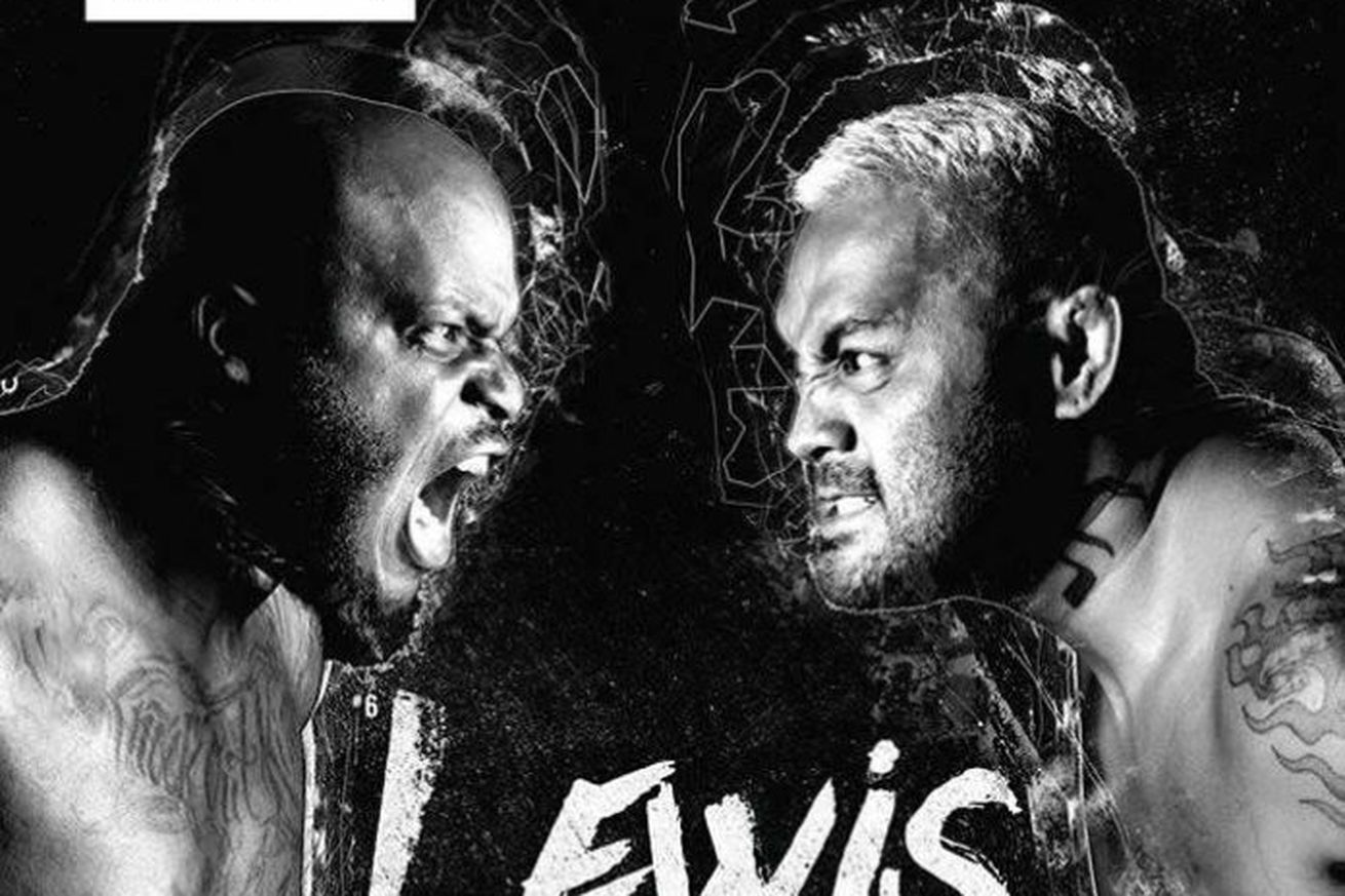 community news, UFC Fight Night 110 results: Lewis vs Hunt live stream play by play updates