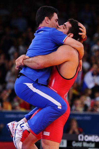 Sport wrestling amateur gay kevin nash has 10