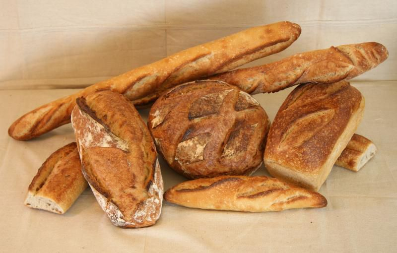 Sourdough from Acme