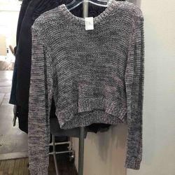 $30 Women's Cheap Monday sweater