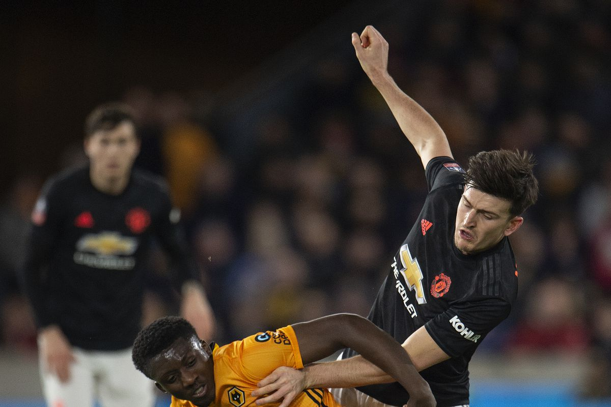 Wolverhampton Wanderers v Manchester United - FA Cup Third Round