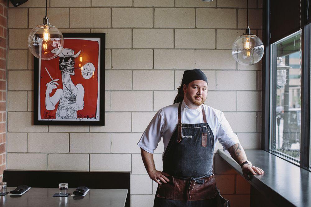 Albena Garrett Lipar S New Detroit Restaurant Is Taking