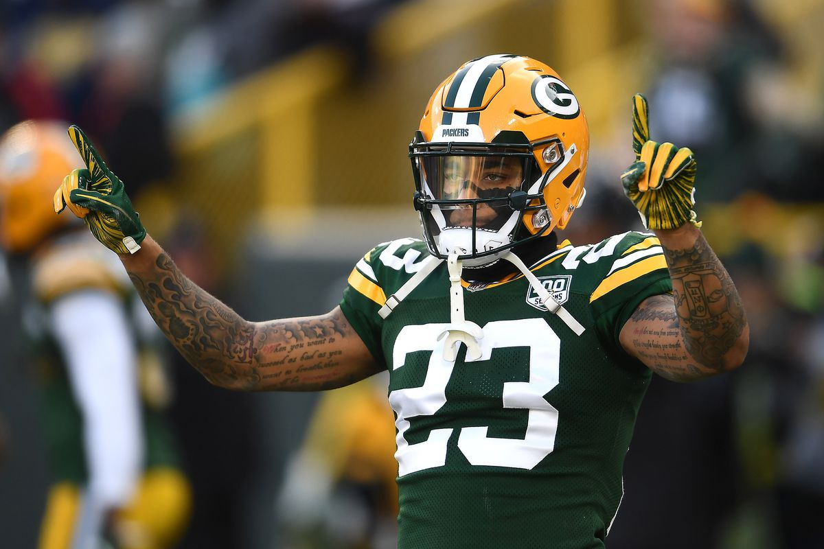 2019 Packers 90-man roster ranking: Jaire Alexander primed for