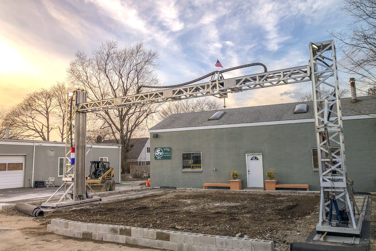 D Printing Exhibition Usa : Long island startup s squared wants to d print starter homes curbed