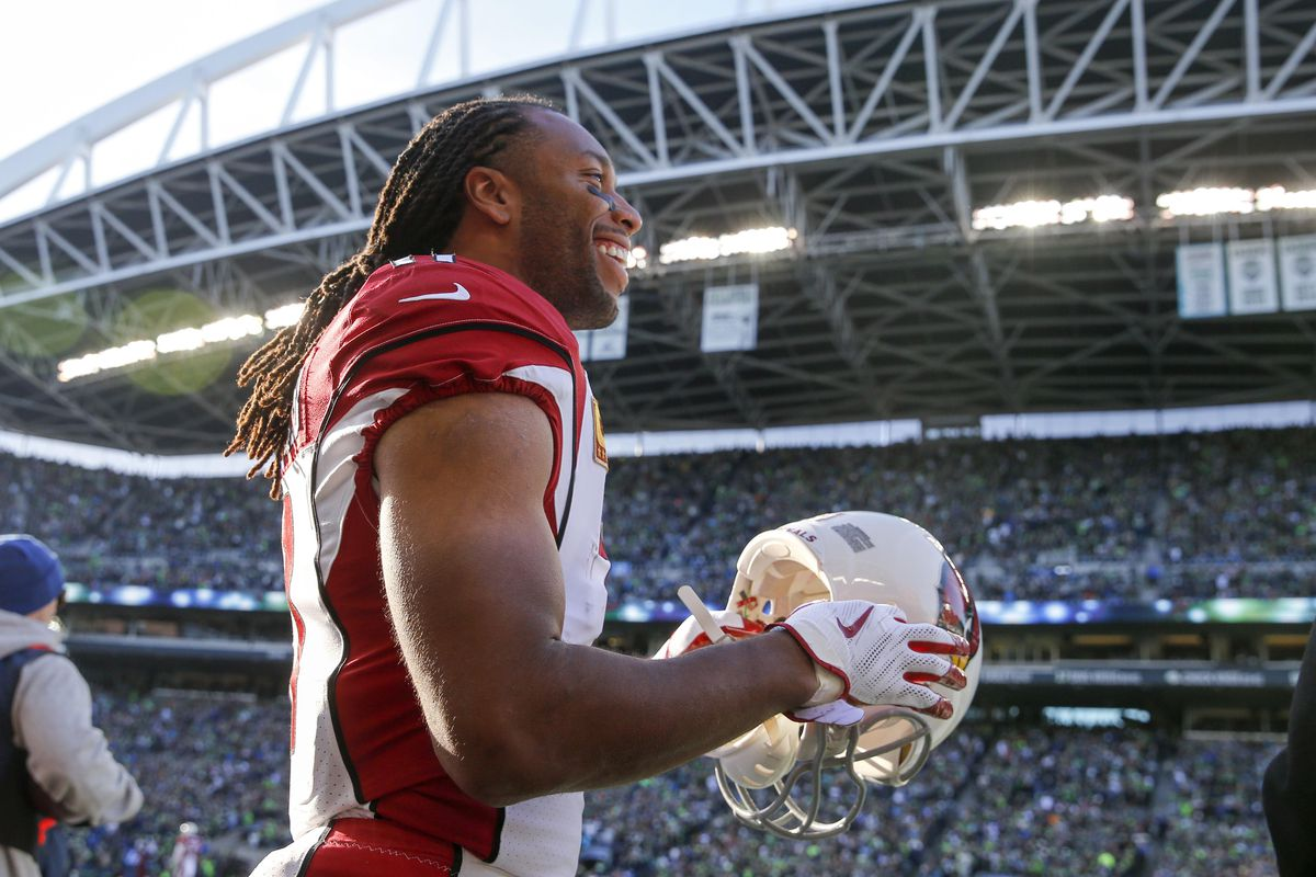 46fef6184ebf9b Larry Fitzgerald will add at least one more season to his Hall of Fame  career