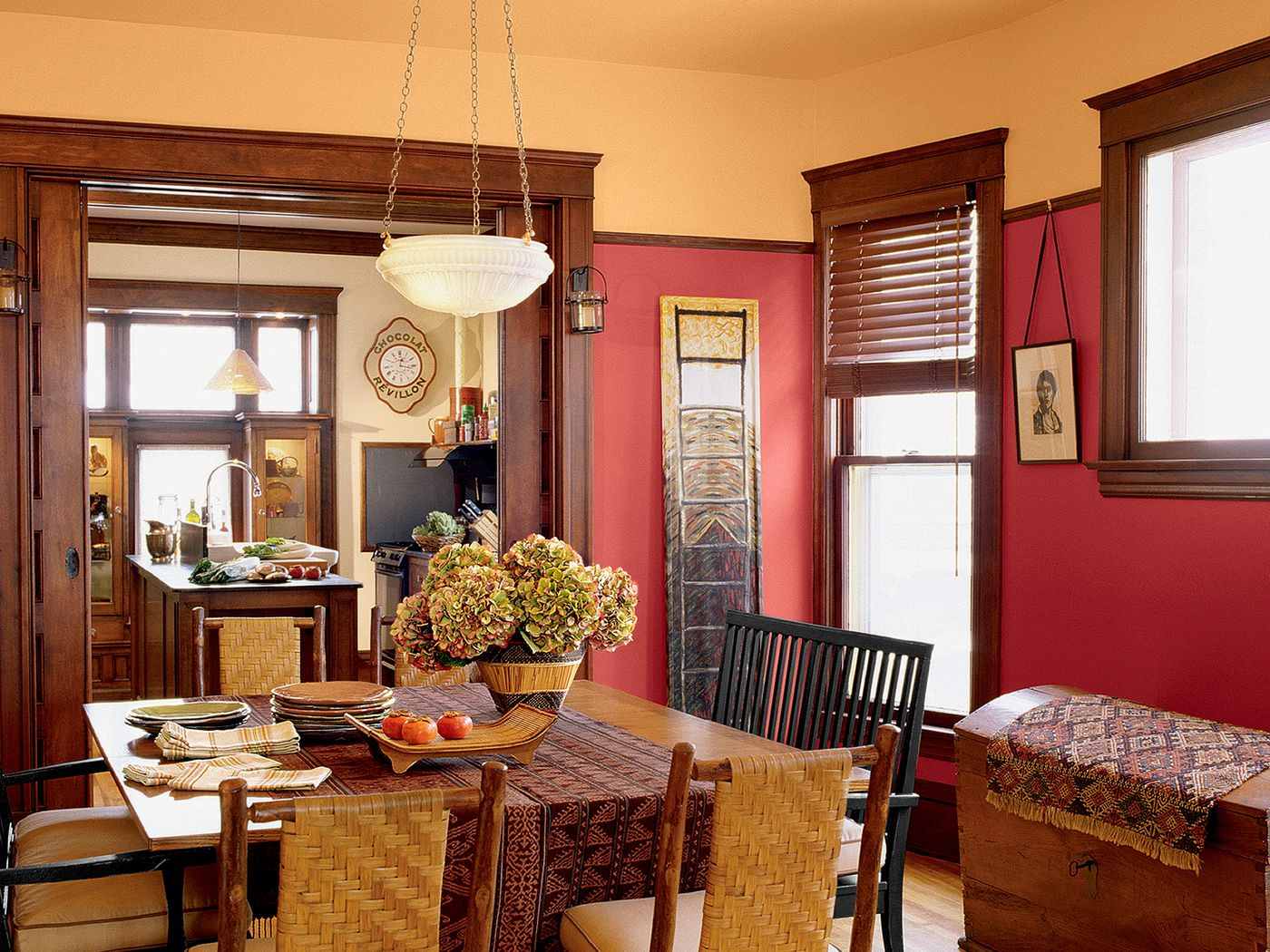 Antique Paint Colors For Historic Houses This Old House