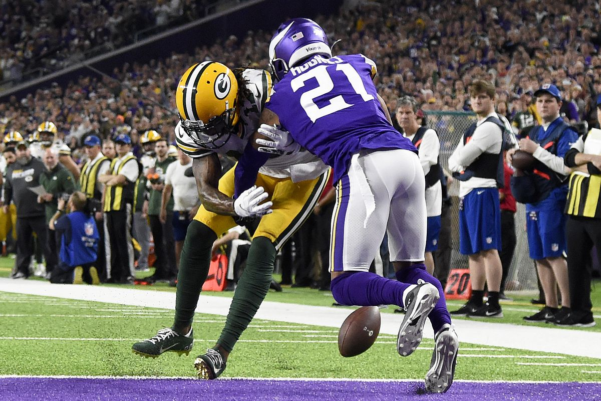 Green Bay Packers At Minnesota Vikings Third Quarter Recap And Fourth Quarter Discussion Daily Norseman