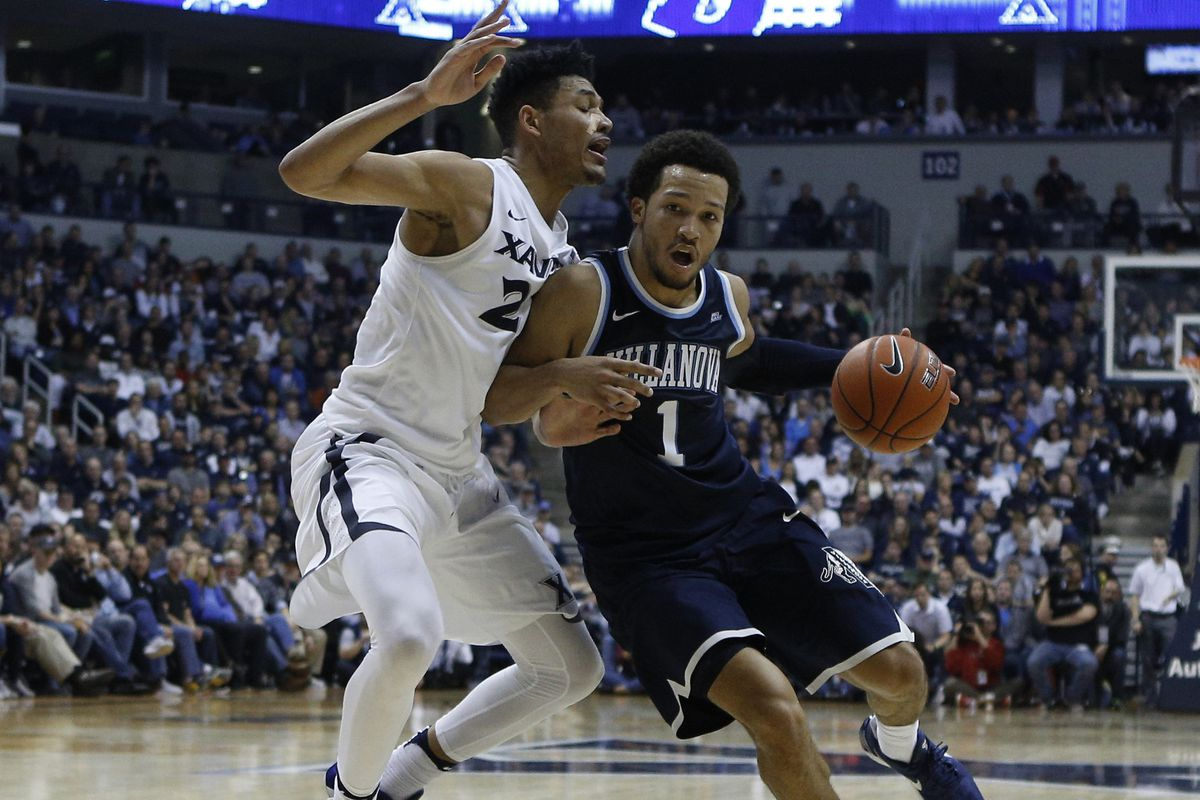 Big East Standings, Schedule, And Pick'em Contest (Week Of