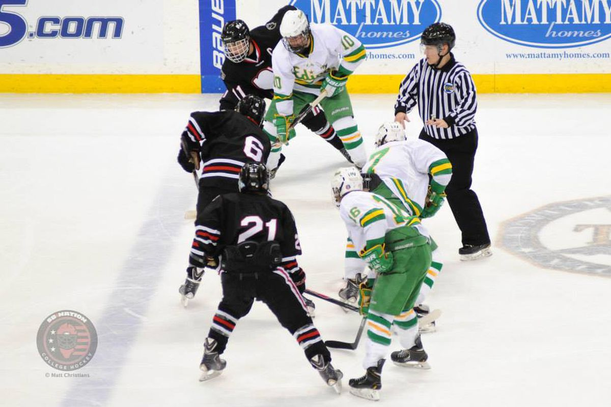 Lakeville North and Edina could meet for the state title for the second consecutive year