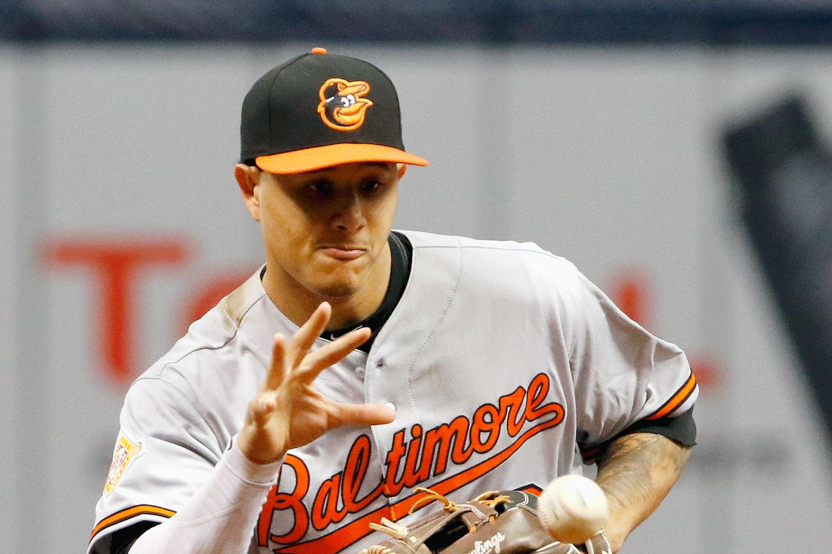 Red Sox Showing 'Continued' Interest In Trading For Manny Machado