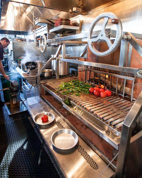 Open Heart Kitchen: Coqueta, Seducing The Embarcadero Tomorrow