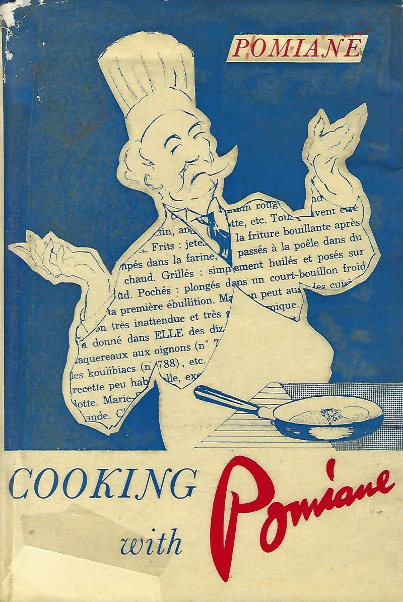 Cooking With Pomiane by Edouard de Pomiane, one of the best cookbooks chosen by Eater writers