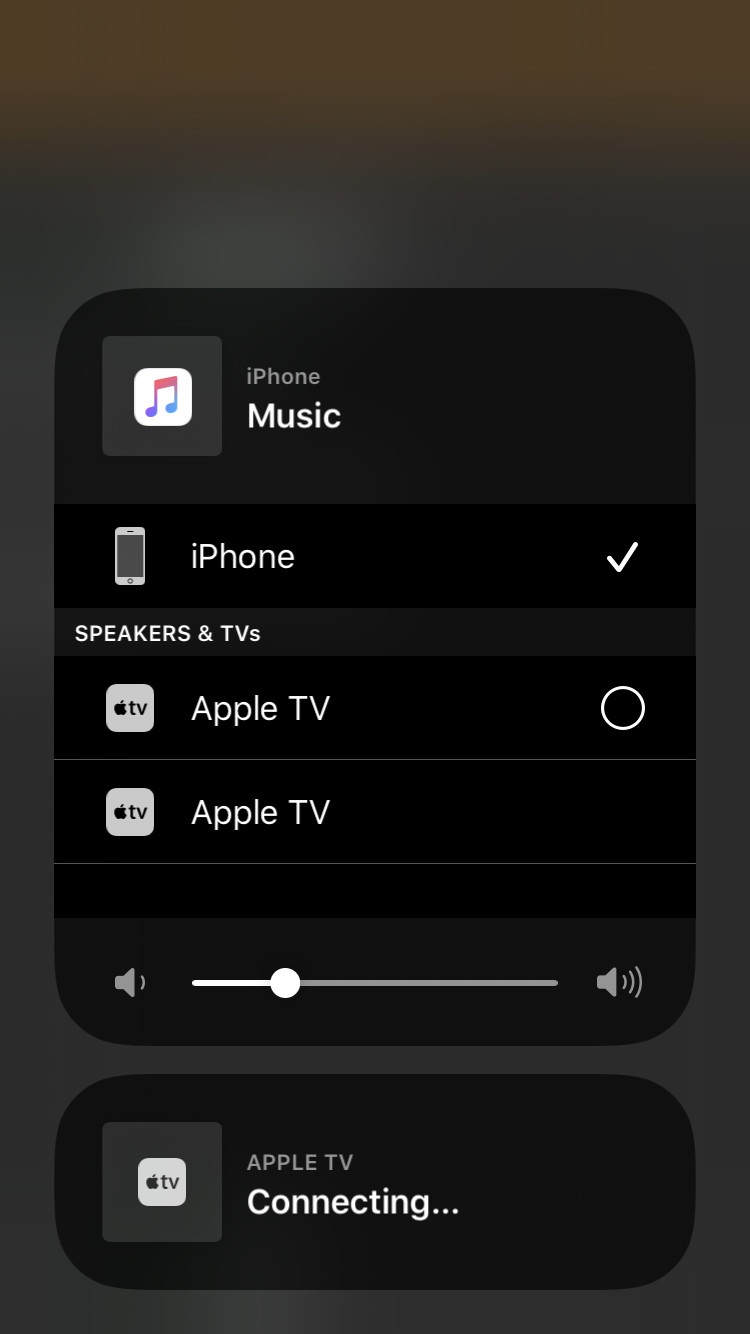 How To Use Airplay To Stream Videos To Your Tv The Verge