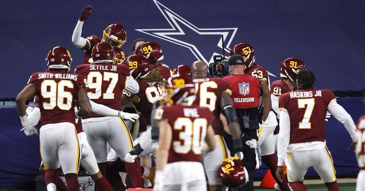 NFL playoff picture: NFC East still stinks, but manages a ...