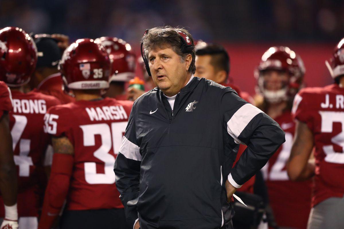 NCAA Football: Cheez-It Bowl-Air Force vs Washington State