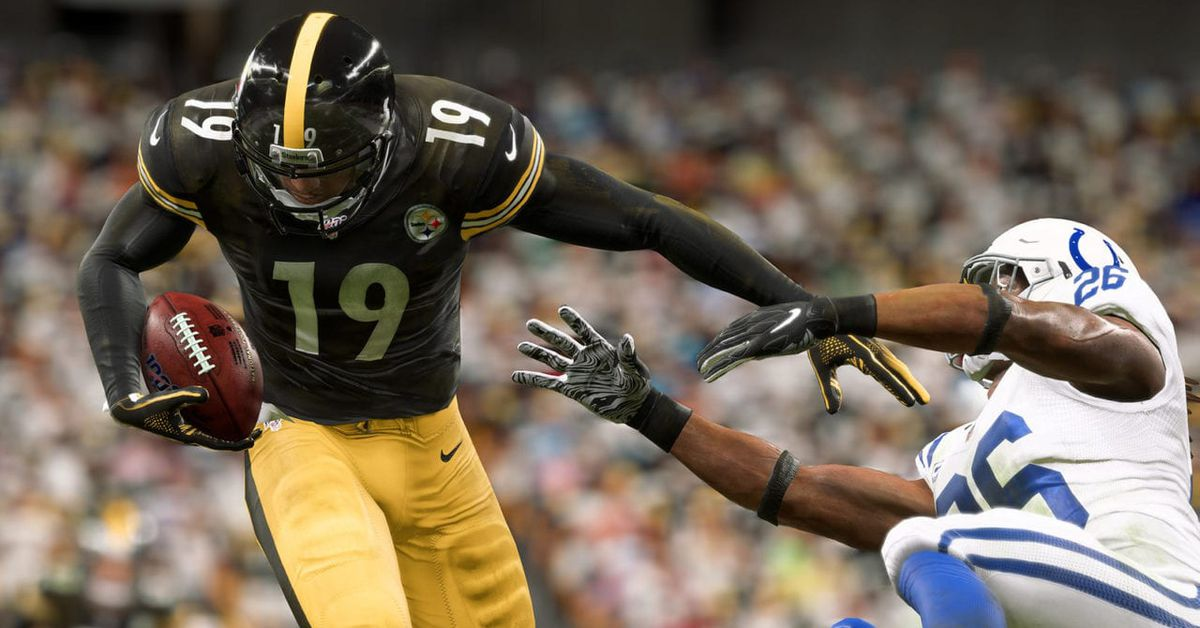 Madden NFL 20 review: New tools to play old-school ...