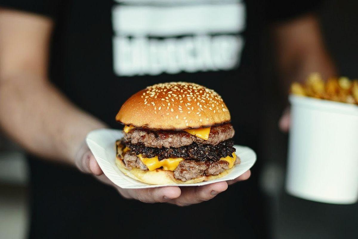 Westfield London will bring Bleecker Burger to Shepherds Bush shopping centre