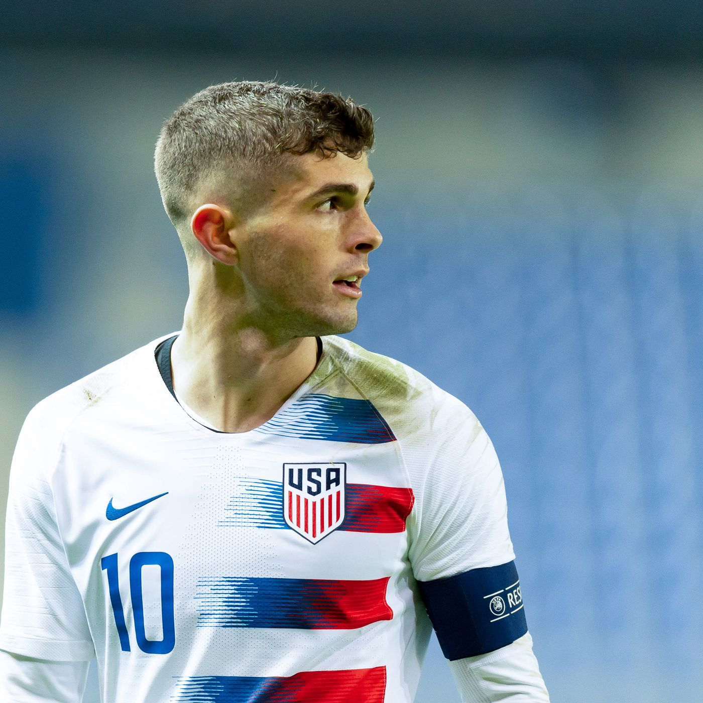 227182516 Christian Pulisic's transfer highlights how U.S. youth clubs are getting  screwed