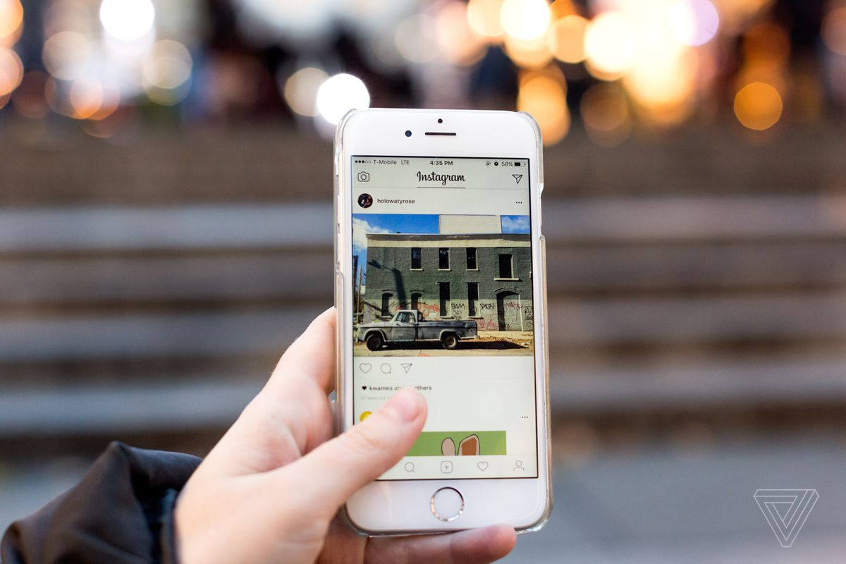 Instagram wants influencers to label sponsored posts