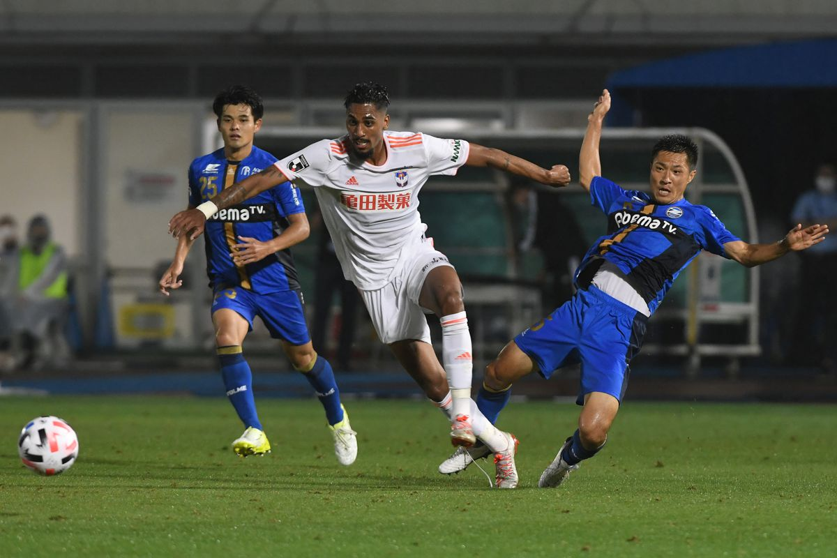 Machida Zelvia v Albirex Niigata - J.League Meiji Yasuda J2