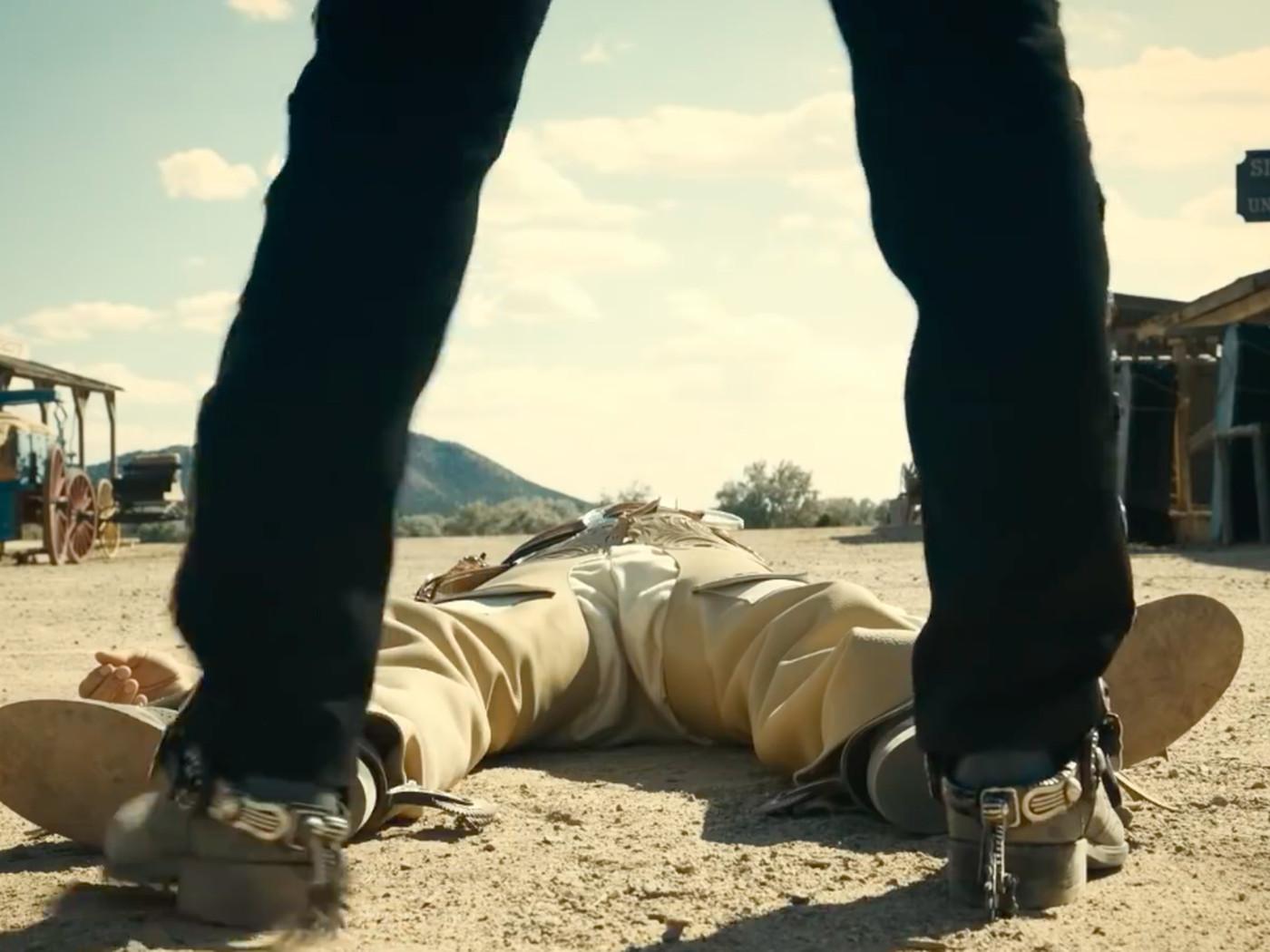 Ballad of Buster Scruggs review: Coen bros' Netflix Western