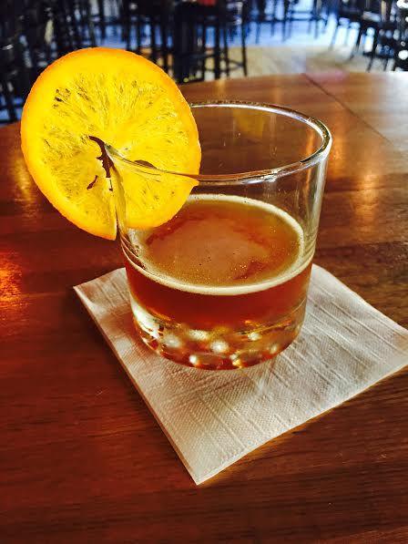 Coffeehouse Pumpkin