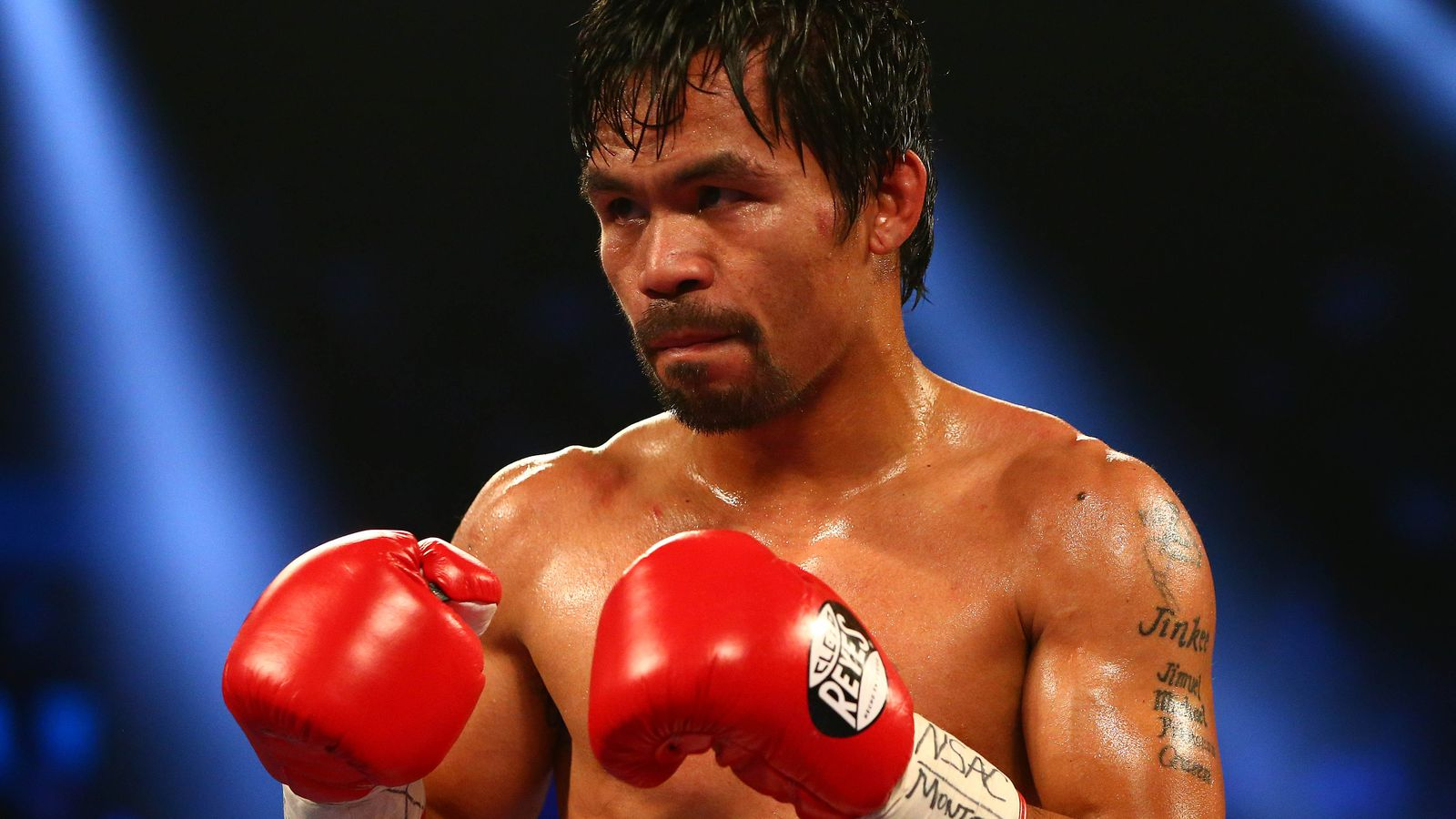Mayweather pacquiao date in Australia
