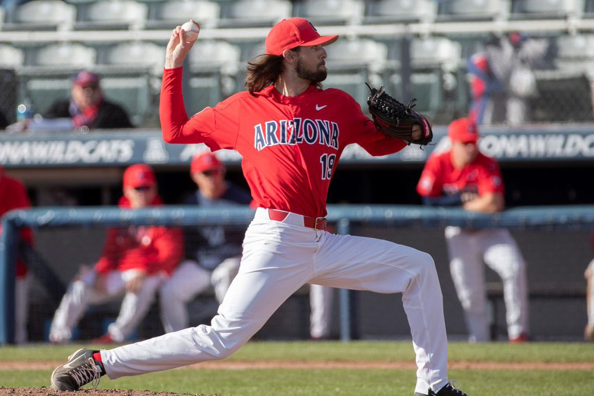 What we learned from Arizona baseball's sweep of UMass-Lowell