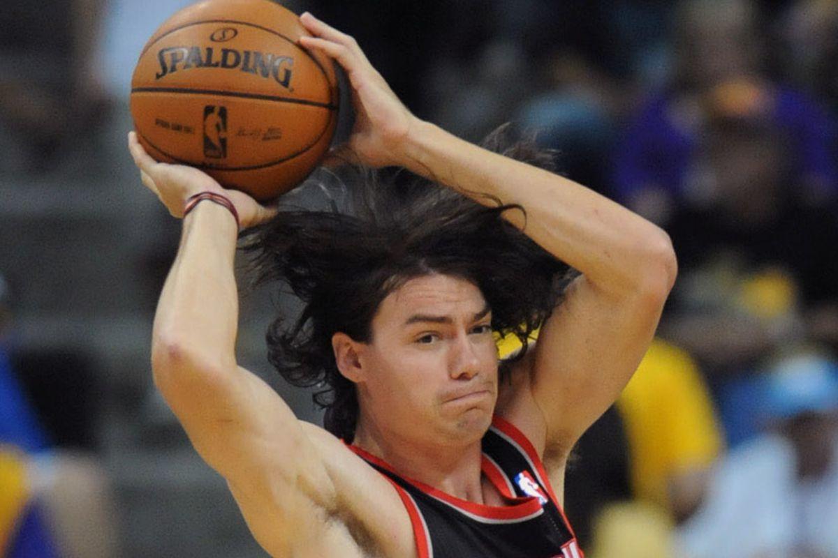 ffef1f12f78 NBA free agency rumors roundup  Adam Morrison returning to Gonzaga ...