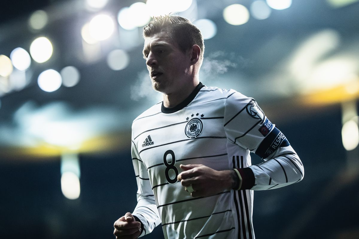 Germany v Northern Ireland - UEFA Euro 2020 Qualifier