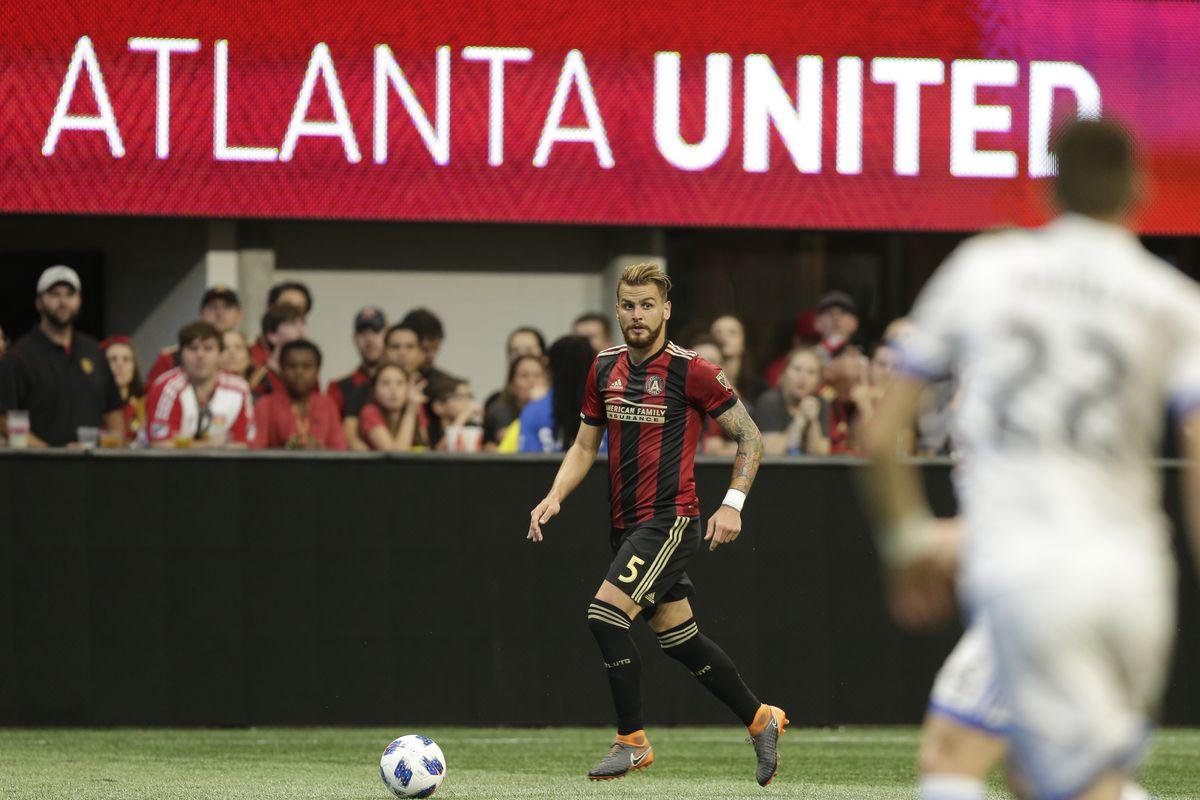 Atlanta United FC v Montreal Impact