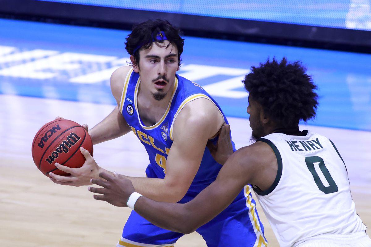 UCLA v Michigan State