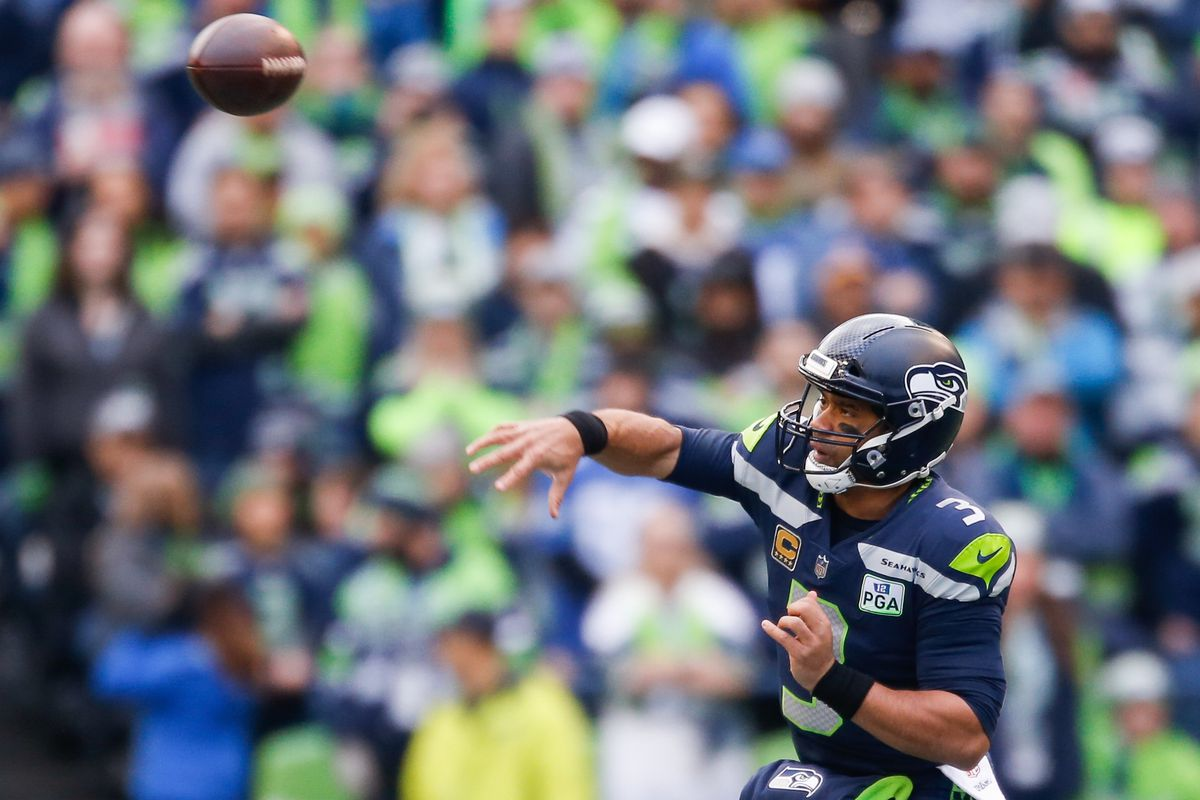9bb75e91 Cigar Thoughts, Game 16: Seahawks get ugly, gritty win over ...