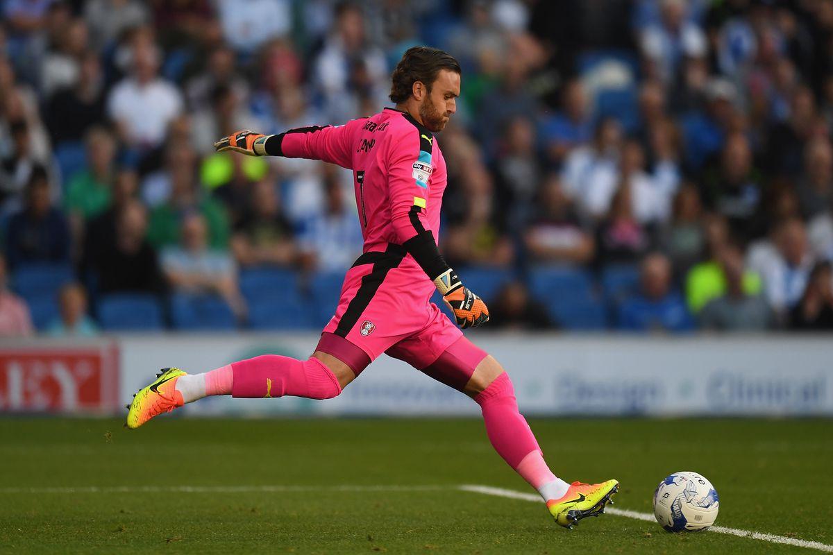 Brighton & Hove Albion v Rotherham: Sky Bet Championship