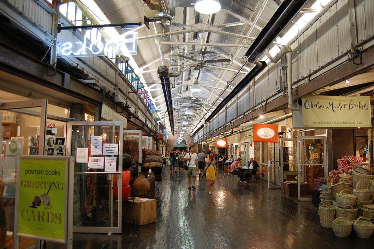 Posman Books - Flickr - CC - Yusuke Kawasaki