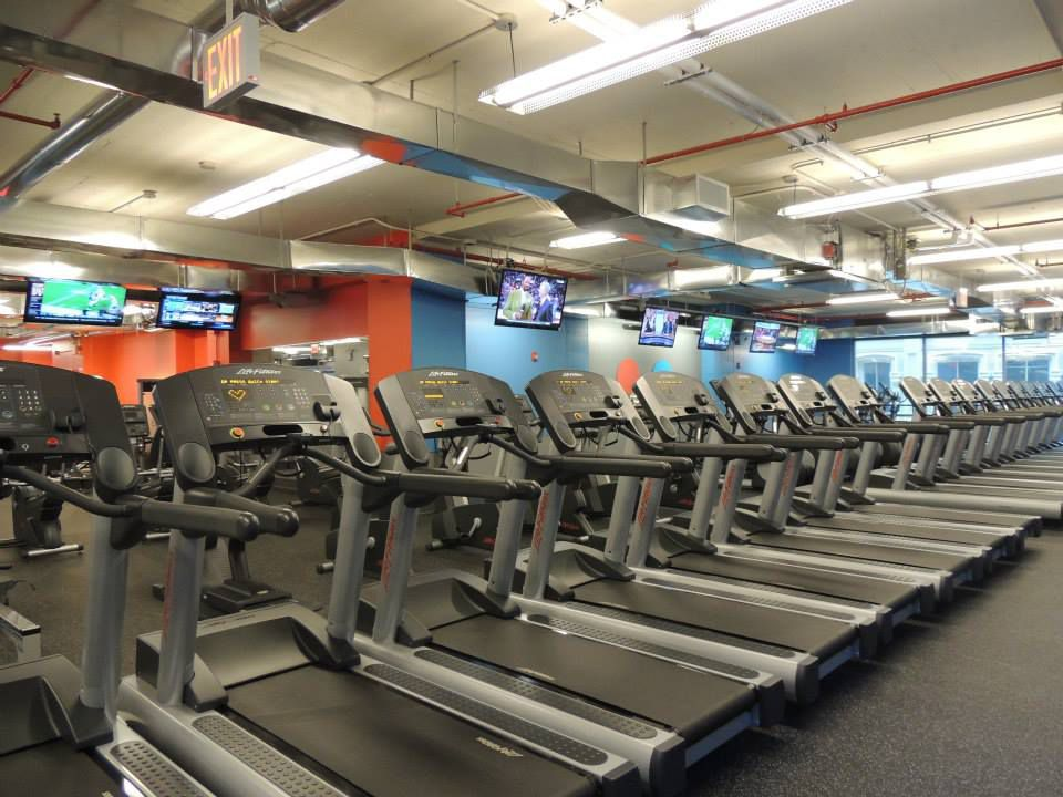 How Much Youll Pay At New York Citys Chain Gyms Right Now Racked Ny