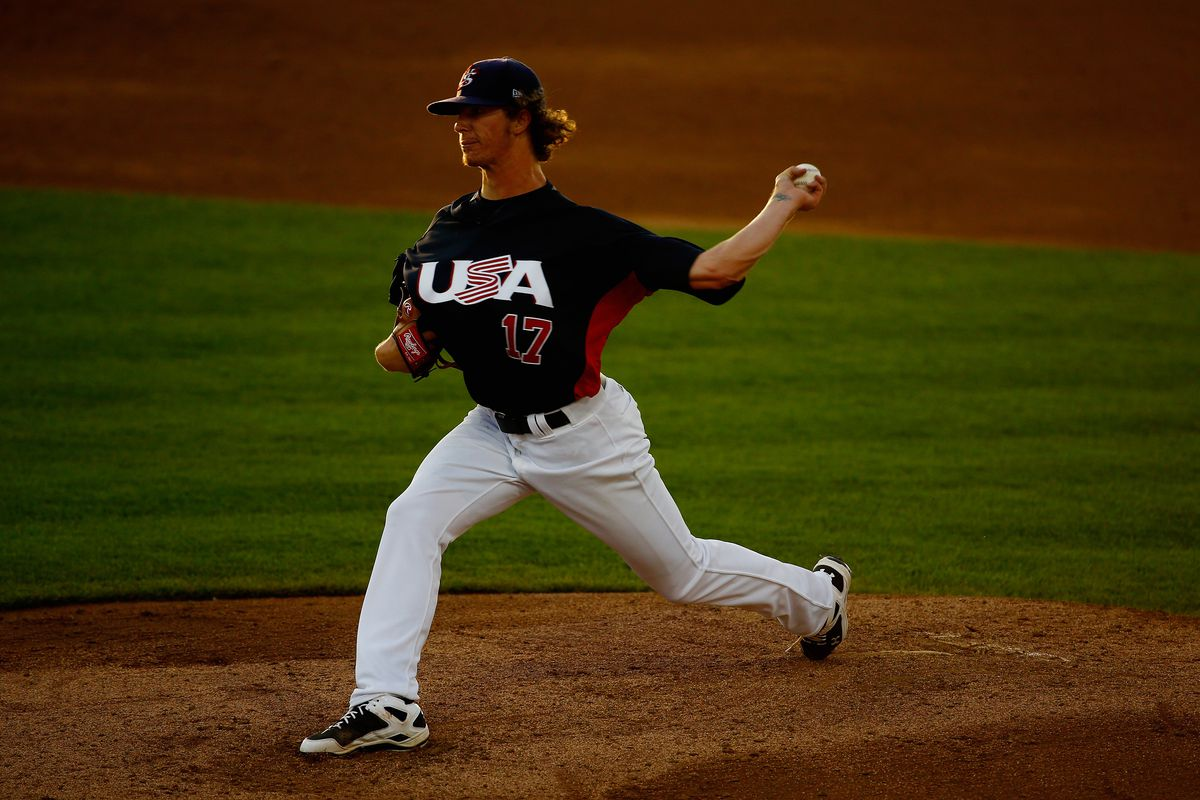 Brewers Josh Hader 6 On Mlb Pipeline S Top 10 Lhp Brew
