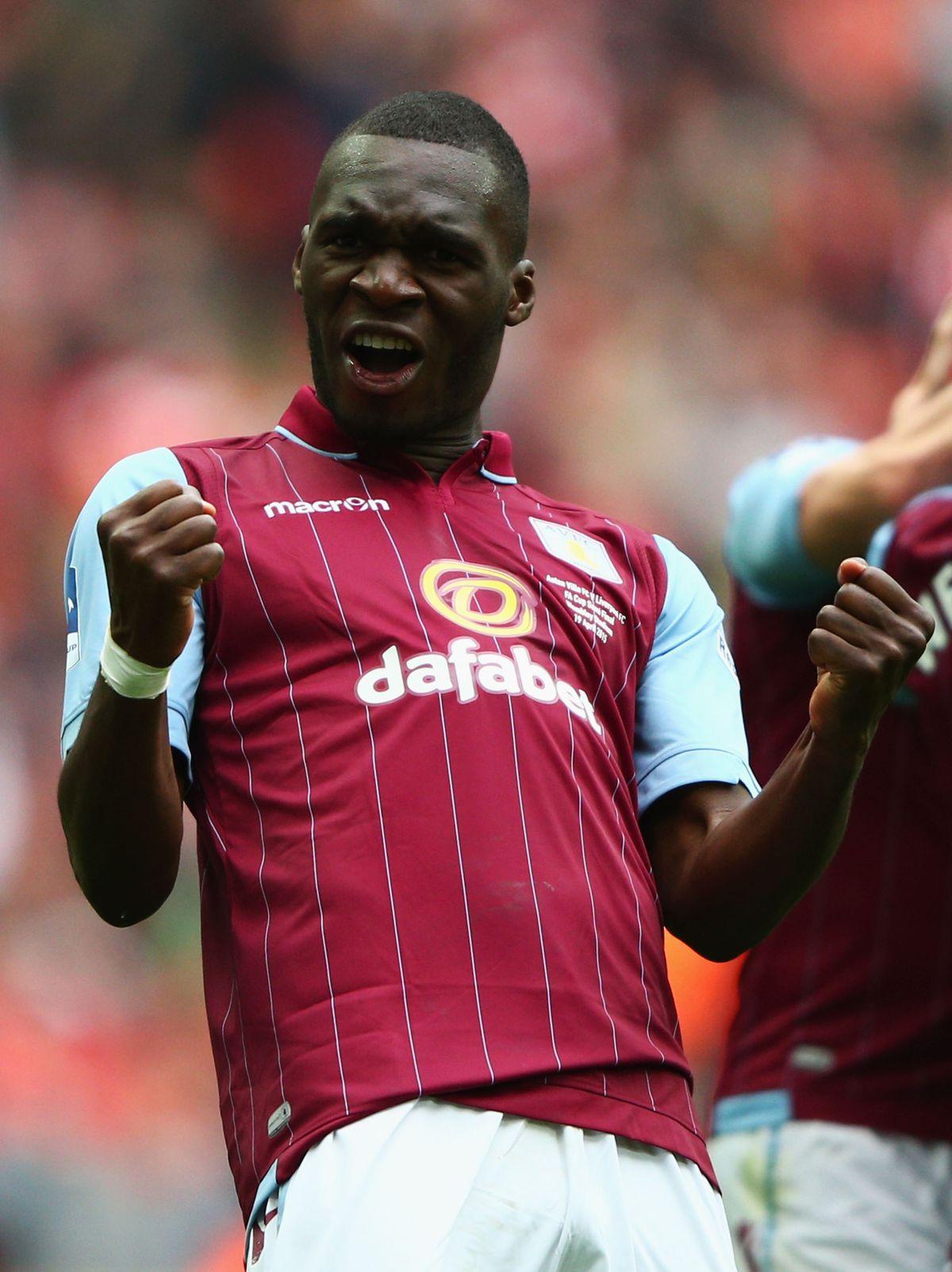 Aston Villa v Liverpool - FA Cup Semi-Final
