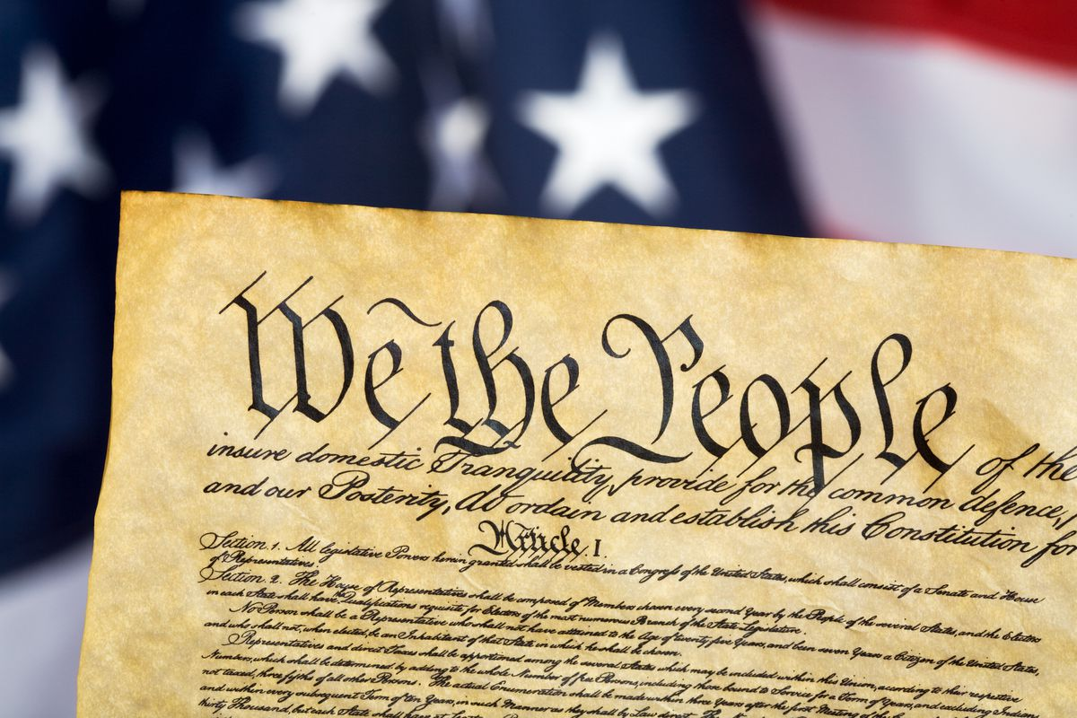 The Founding Fathers realized that two practices were essential to maintaining freedom and liberty in the U.S. The first was operating under the rule of law, or upholding the Constitution. The second was encouraging and defending religious liberty.