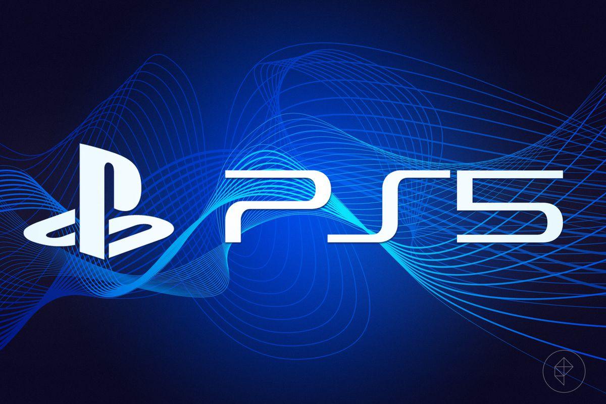 PS5 artwork