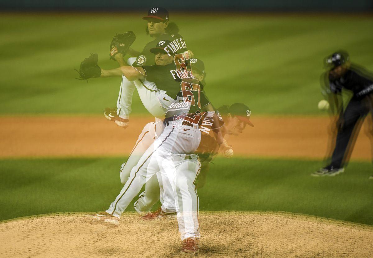 MLB: JUL 30 Cubs at Nationals