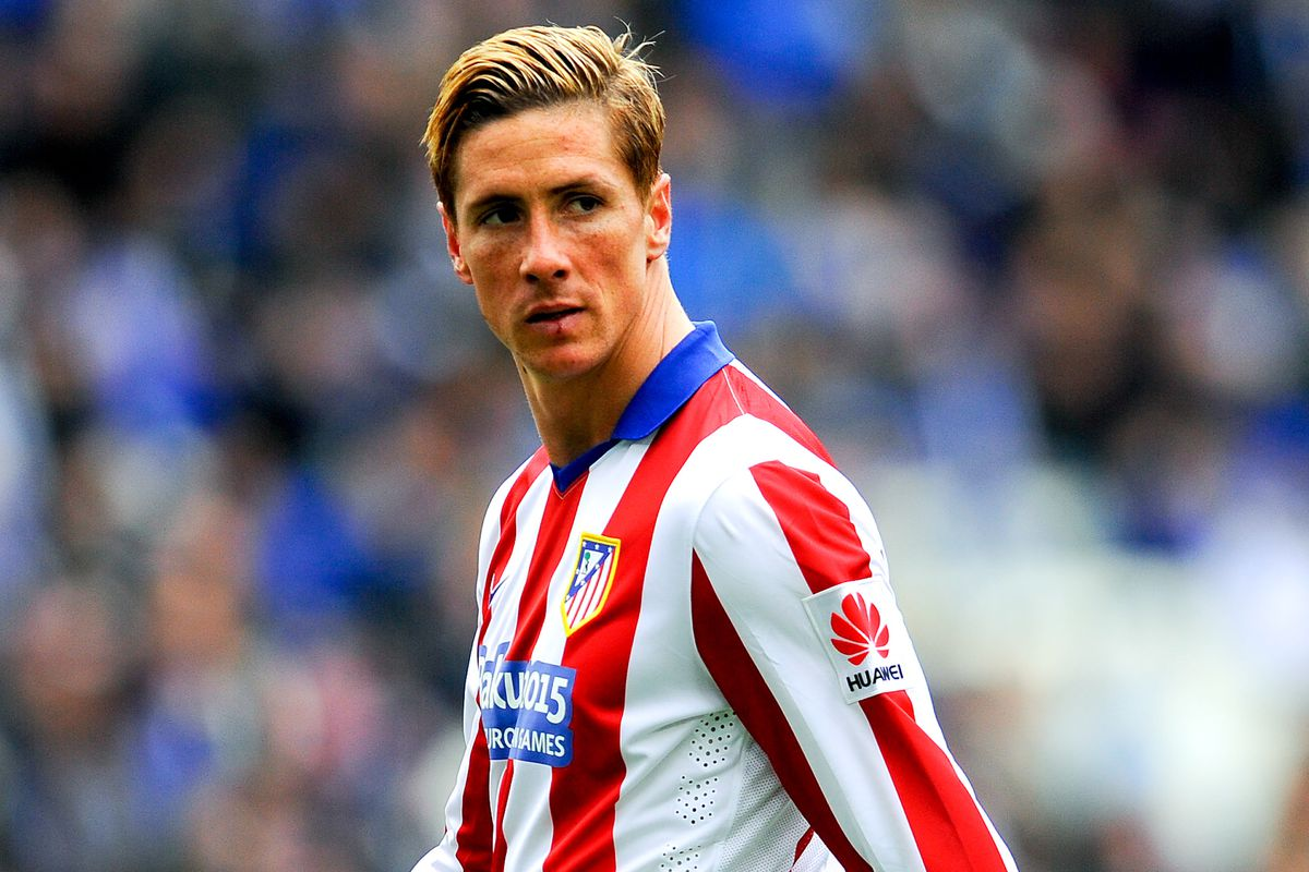 The Gold Rush Fernando Torres Dirty South Soccer