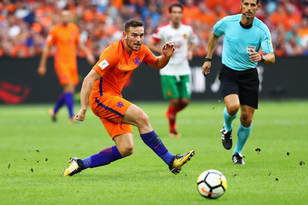 Vincent Janssen Loan To Fenerbahce Contingent On Purchase