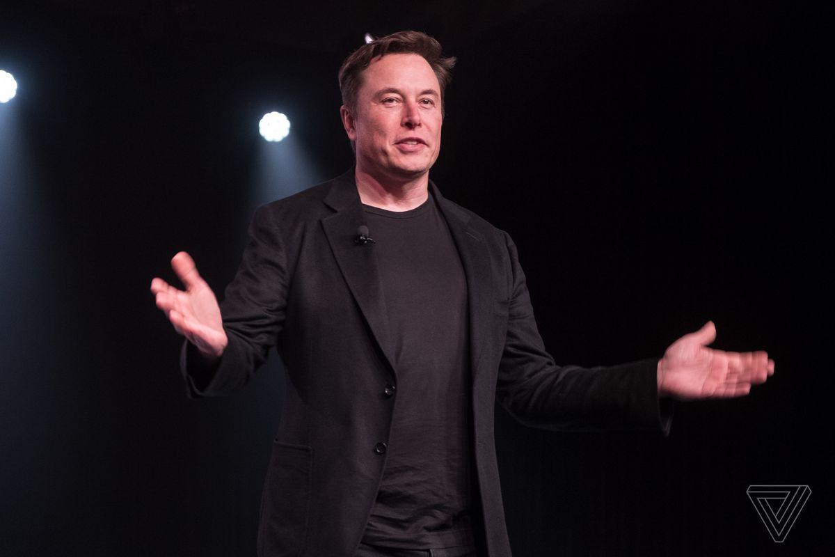 The biggest news from Elon Musk's Tesla shareholder meeting - The Verge